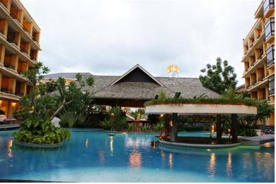 MANTRA PURA RESORT 4*