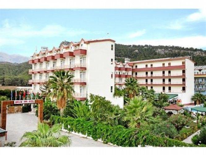 SOLIM INN  HOTEL 3 *