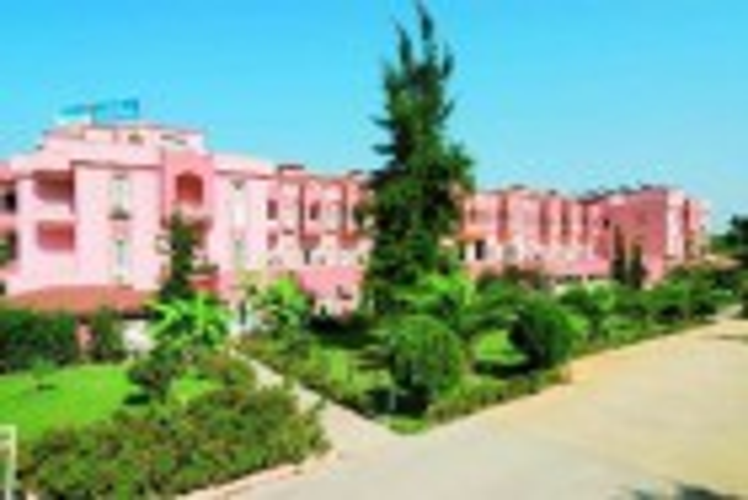 BELDIANA HOTEL 4 *