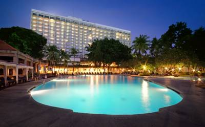 THE MONTIEN HOTEL PATTAYA 4*