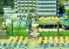 HOLIDAY GARDEN RESORT 5*