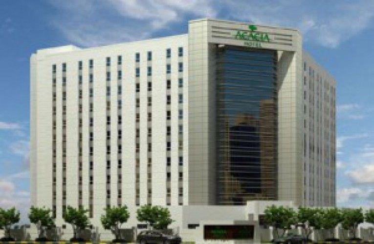 ACACIA HOTEL RAS AL KHAIMAH 5*