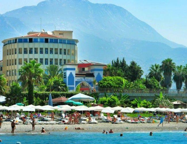 XENO HOTELS SYEDRA 4 *