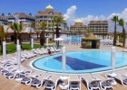 KIRMAN HOTELS BELAZUR RESORT & SPA 5 *