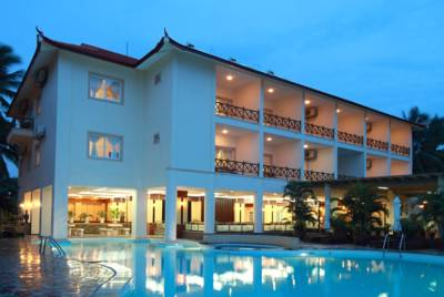 SWISS VILLAGE RESORT & SPA 4*
