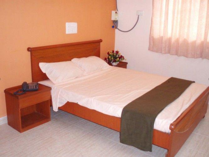 HOTEL SIESTA DE GOA 3*