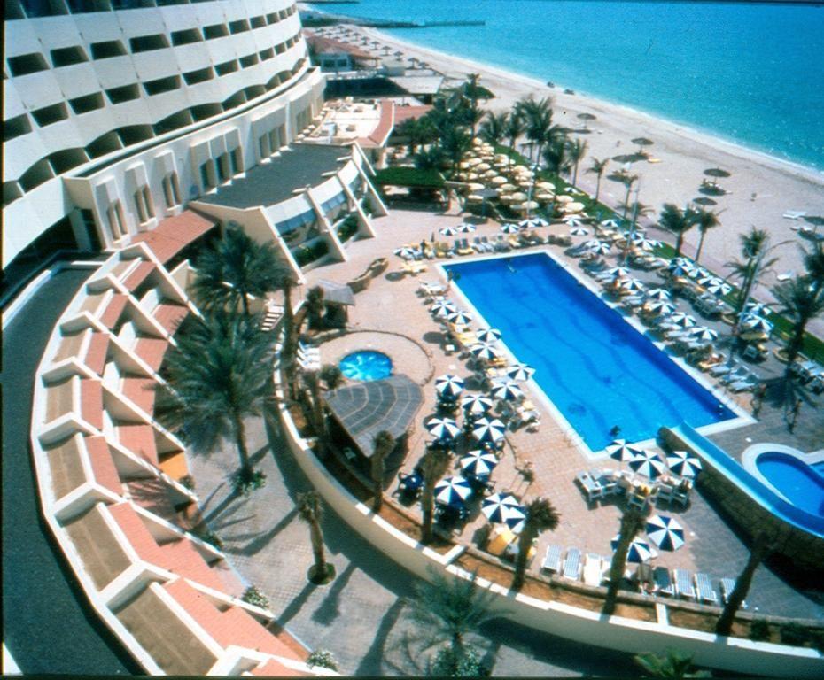 SHARJAH GRAND HOTEL 4*
