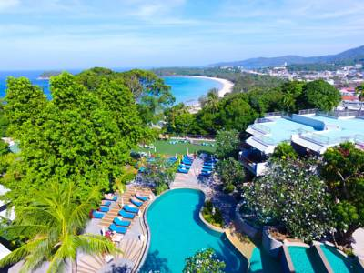 ANDAMAN CANNACIA RESORT & SPA 4 *