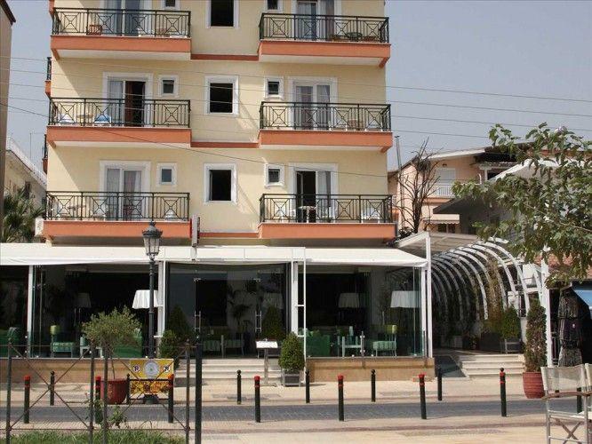 KONSTANTIN HOTEL 2*