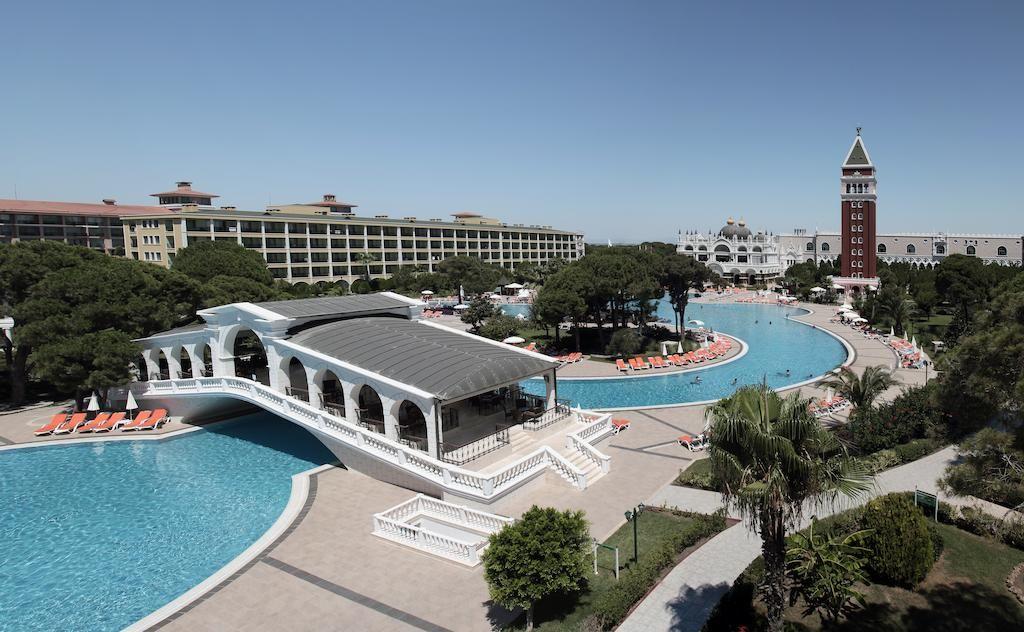 VENEZIA PALACE DELUXE RESORT HOTEL 5 *