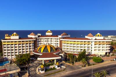 SIDE ALEGRIA HOTEL & SPA 4*