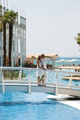 LYKIA WORLD ANTALYA LINKS & GOLF 5*