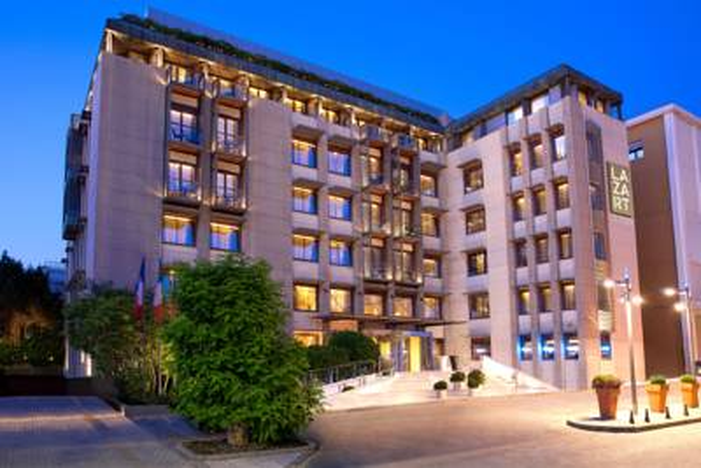 DOMOTEL LES LAZARISTES HOTEL 5*