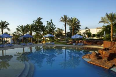 HILTON SHARM DREAMS RESORT 5*