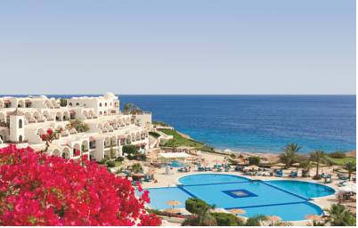 MOVENPICK SHARM NAAMA BAY 5 *