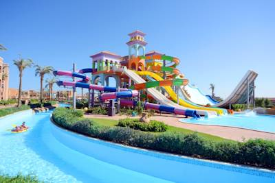 SEA CLUB AQUA PARK SHARM 4*