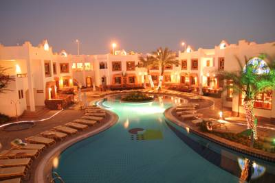 SHARM INN AMAREIN 4 *