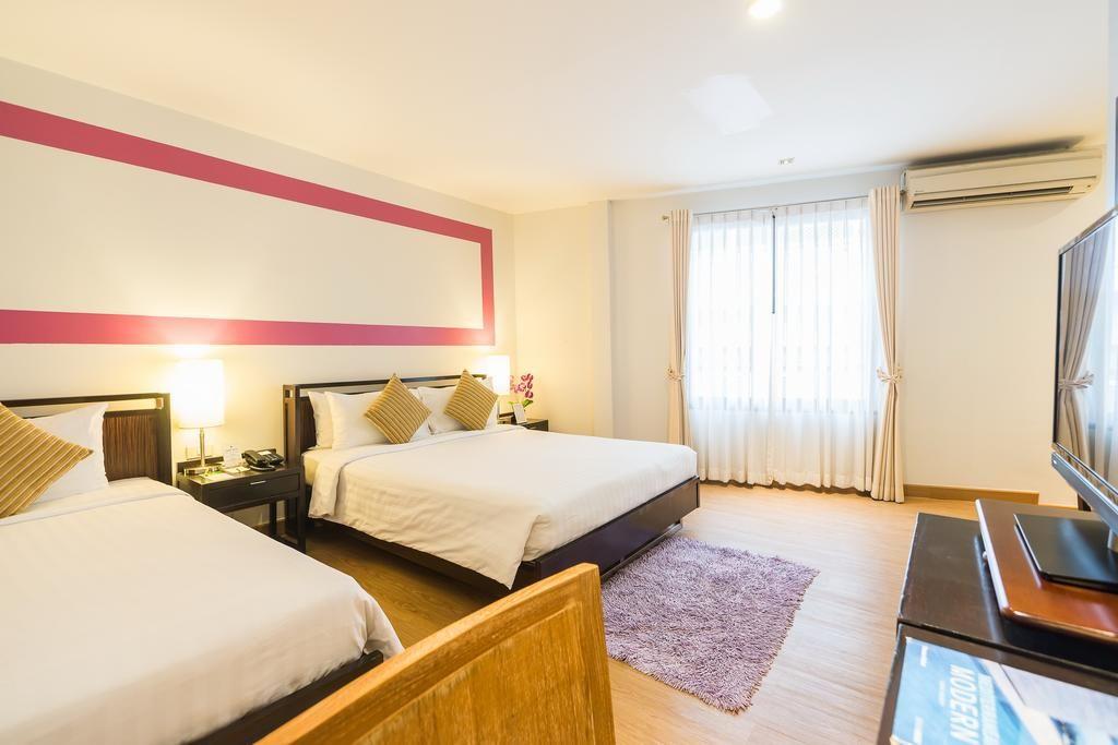 HOTEL DE BANGKOK 3*