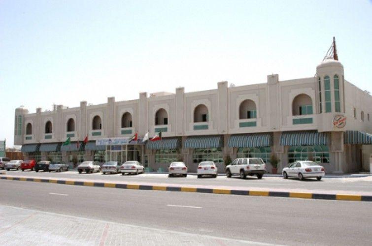 AL BUSTAN BEACH HOTEL 4*