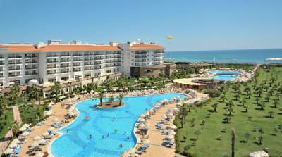 SEA WORLD RESORT&SPA 5*