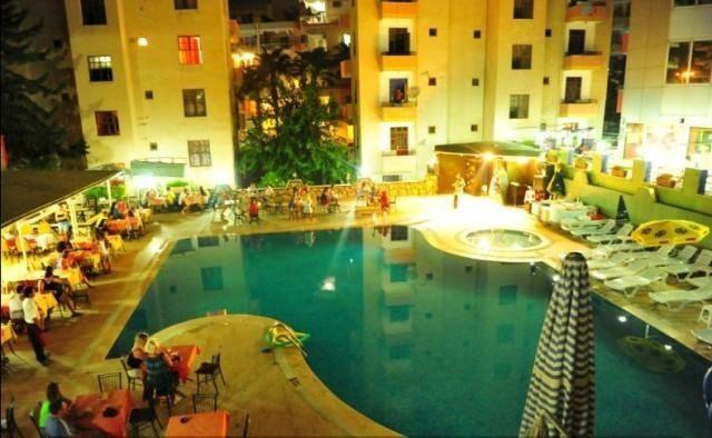 XENO HOTELS SUGAR BEACH 4 *