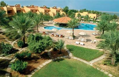 BEACH RESORT BY BIN MAJID HOTELS & RESORTS 4*