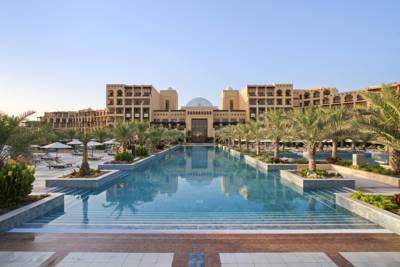 HILTON RAS AL KHAIMAN RESORT & SPA 5*